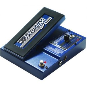 DigiTech Bass Whammy Pitch Shifting Effects Pedal at Gear 4 Music Image