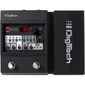 Digitech Element XP Multi Effects Pedal - Nearly New at Gear 4 Music Image