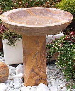 Eastern Stone - Large Birdbath(210kg)