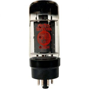 Electro Harmonix 6L6 Valve at Gear 4 Music Image
