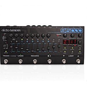 Electro Harmonix 95000 Performance Loop Laboratory at Gear 4 Music Image