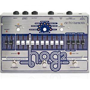 Electro Harmonix HOG2 Harmonic Octave Generator at Gear 4 Music Image