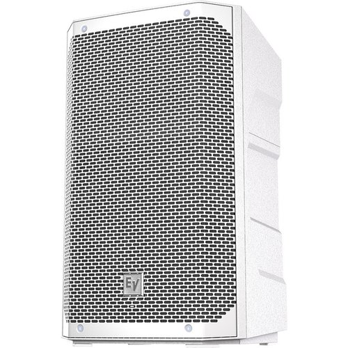 Electro-Voice ELX200-10P-W 10 Active Speaker White at Gear 4 Music Image