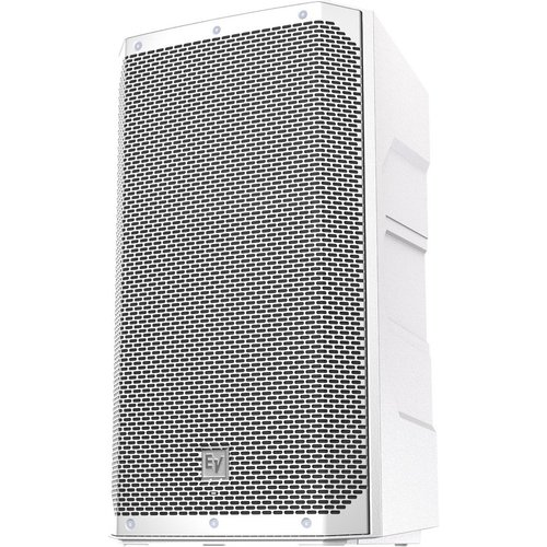 Electro-Voice ELX200-12P-W 12 Active Speaker White at Gear 4 Music Image