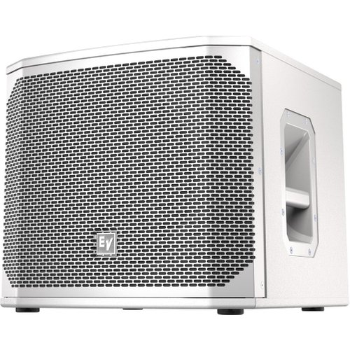Electro-Voice ELX200-12S-W 12 Passive Subwoofer White at Gear 4 Music Image