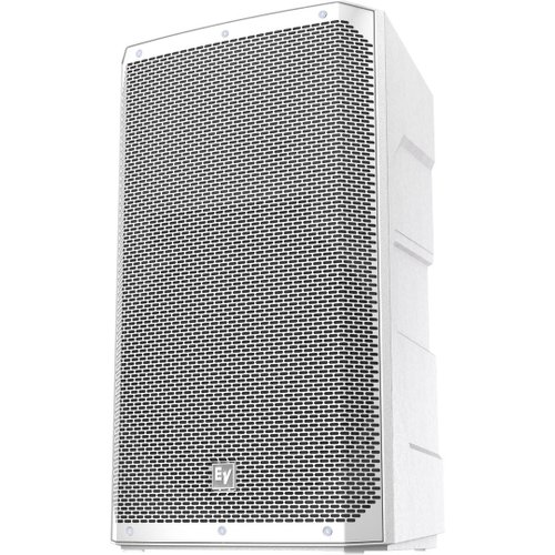 Electro-Voice ELX200-15-W 15 Passive Speaker White at Gear 4 Music Image