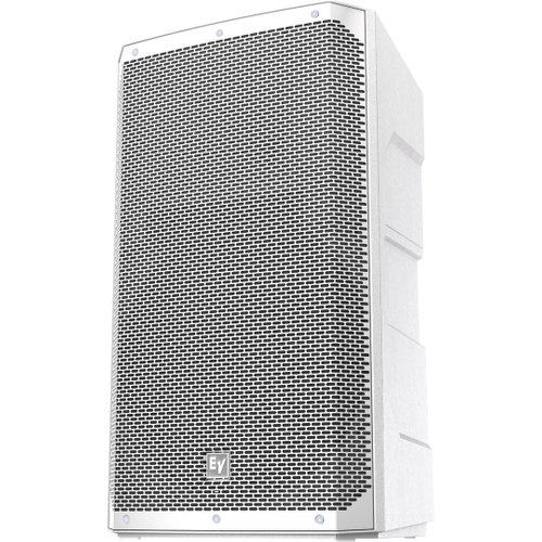 Electro-Voice ELX200-15P-W 15 Active Speaker White at Gear 4 Music Image