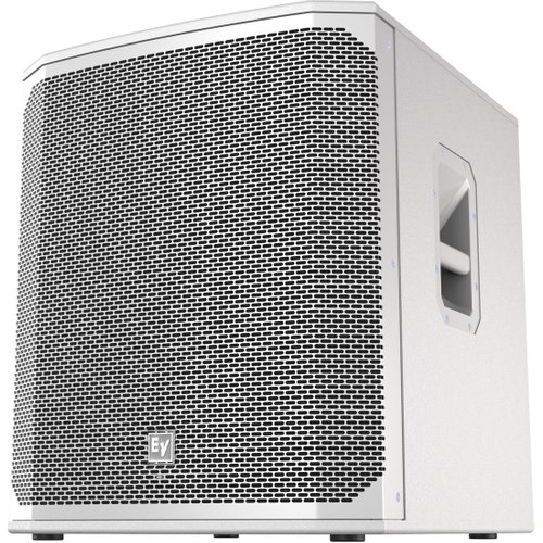 Electro-Voice ELX200-18SP-W 18 Active Subwoofer White at Gear 4 Music Image