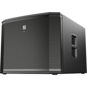 "Electro-Voice ETX-18SP 18"" Active PA Subwoofer at Gear 4 Music Image"