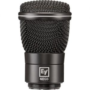 Electro-Voice ND96-RC3 Wireless Head with ND96 Capsule at Gear 4 Music Image