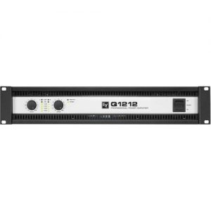 Electro-Voice Q1212 Q Series Amplifier at Gear 4 Music Image