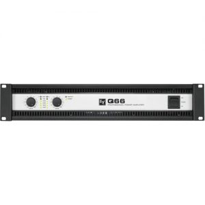 Electro-Voice Q66 II Q Series Amplifier at Gear 4 Music Image