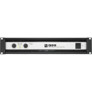 Electro-Voice Q99 Q Series Amplifier at Gear 4 Music Image