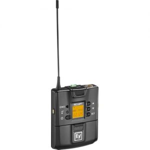 Electro-Voice RE3-BPT Bodypack Wireless Transmitter Band 8M at Gear 4 Music Image