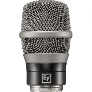 Electro-Voice RE520-RC3 Wireless Head with RE520 Capsule at Gear 4 Music Image