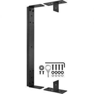 Electro-Voice Wall Mount Bracket for ETX-10P Black at Gear 4 Music Image