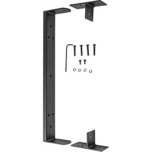 Electro-Voice Wall Mount Bracket for ETX-12P Black at Gear 4 Music Image
