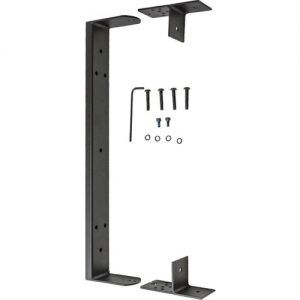 Electro-Voice Wall Mount Bracket for ETX-15P Black at Gear 4 Music Image