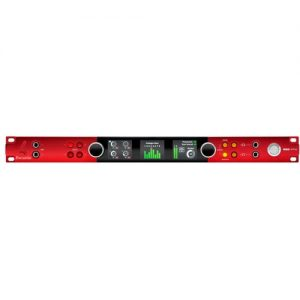 Focusrite Red 4Pre Audio Interface at Gear 4 Music Image