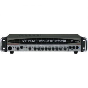 Gallien Krueger 1001 RB-II Bass Amp Head at Gear 4 Music Image