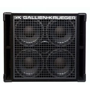 Gallien Krueger 410-RBH Bass Cab at Gear 4 Music Image