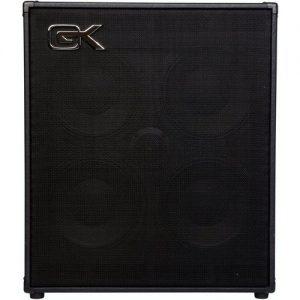 Gallien Krueger CX 410 4ohm Bass Cab at Gear 4 Music Image