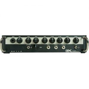 Gallien Krueger Legacy 1200 1200W Bass Amp at Gear 4 Music Image