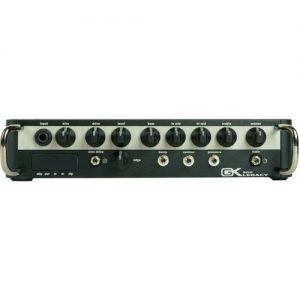 Gallien Krueger Legacy 500 500W Bass Amp at Gear 4 Music Image
