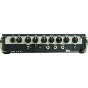 Gallien Krueger Legacy 800 Bass Head at Gear 4 Music Image