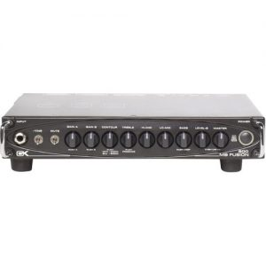 Gallien Krueger MB Fusion 800 Bass Amp Head at Gear 4 Music Image