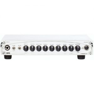 Gallien Krueger MB800 Bass Amp Head at Gear 4 Music Image
