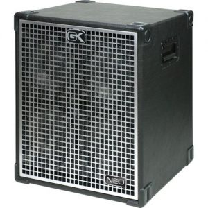 Gallien Krueger NEO 410 8ohm Bass Cab at Gear 4 Music Image