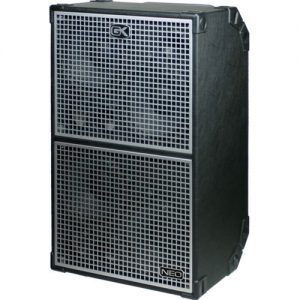 Gallien Krueger NEO 412 4ohm Bass Cab at Gear 4 Music Image