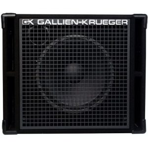 Gallien Krueger RBH 115 8ohm Bass Cab at Gear 4 Music Image