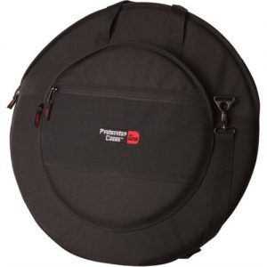 Gator Deluxe Cymbal Slinger - Gig Bag at Gear 4 Music Image
