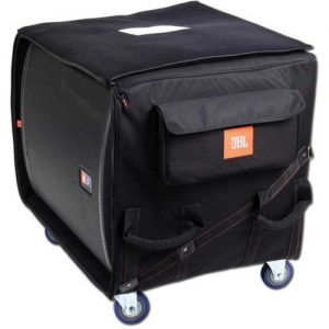 Gator EON-SUB-18T Wheeled Cover System For JBL EON18 at Gear 4 Music Image