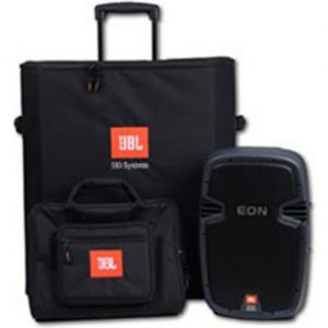 Gator EON10-SYS-G3 Case For EON10 System at Gear 4 Music Image