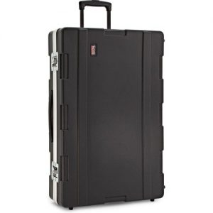 Gator G-MIX 24X36 Moulded ATA Mixer Case 24 x 36 at Gear 4 Music Image