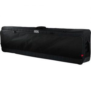 Gator G-PG-88SLIMXL Pro-Go Slim XL 88 Key Keyboard Bag at Gear 4 Music Image