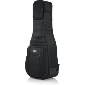 Gator G-PG-ACOUELECT Pro-Go Ultimate Acoustic/Electric Guitar Gig Bag at Gear 4 Music Image