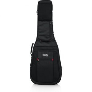 Gator G-PG-ACOUSTIC Pro-Go Ultimate Acoustic Guitar Gig Bag at Gear 4 Music Image