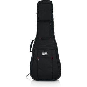 Gator G-PG-CLASSIC Pro-Go Ultimate Classical Guitar Gig Bag at Gear 4 Music Image