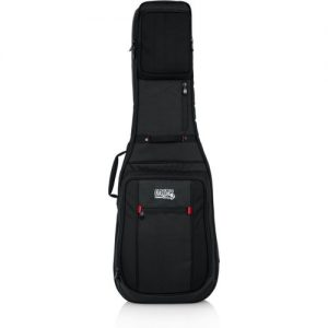 Gator G-PG-ELECTRIC Pro-Go Ultimate Electric Guitar Gig Bag at Gear 4 Music Image