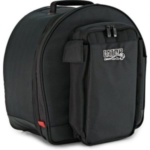 Gator G-PG-SNRBAKPAK Pro-Go Snare Drum Bag at Gear 4 Music Image