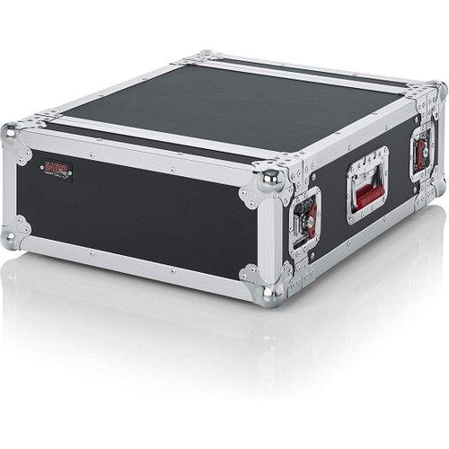 Gator G-TOUR 4U ATA Rack Flight Case at Gear 4 Music Image