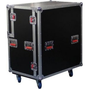Gator G-TOUR CAB412 ATA Tour Case 34 x 23 x 33 at Gear 4 Music Image