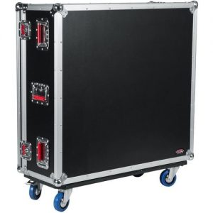 Gator G-TOUR M32 Road Case For Midas M32 Large Format Mixer at Gear 4 Music Image