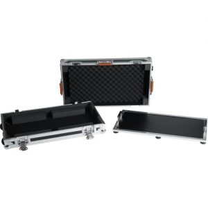 Gator G-TOUR PEDALBOARD-LGW Large Pedal Board With Case & Wheels at Gear 4 Music Image