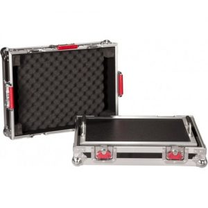 Gator G-TOUR PEDALBOARD-SM Small Pedal Board With Case at Gear 4 Music Image
