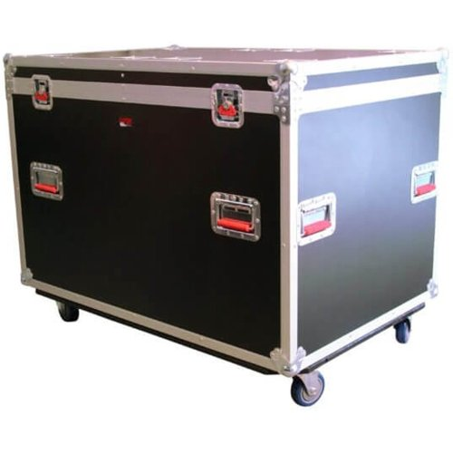 Gator G-TOUR TRK-4530 ATA Trunk Pack Case with Caster at Gear 4 Music Image